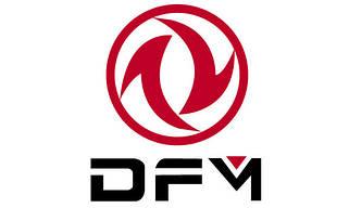 Боковые пороги DFM
