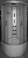 Гидромассажный бокс Atlantis AKL 50P W