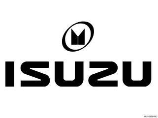 Боковые пороги Isuzu