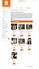 Оформление главной страницы сайта, фото 3