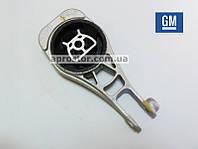 Подушка двигателя Авео Т300 задняя (GM) 95493722