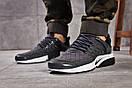 Кроссовки мужские Nike Air Presto BRS 1000, темно-серые (13077) размеры в наличии ► [  41 42 44 46  ], фото 2