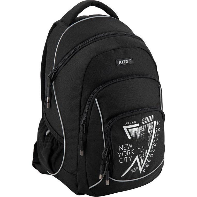 Рюкзак (ранец) школьный KITE мод 814 Education K19-814M-1