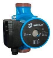 Циркуляционный насос IMP Pumps GHN 25-80/180