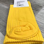 Носки мужские демисезонные х/б Happy Socks Thrasher, размер 41-45, высокие, ассорти, 03299, фото 3