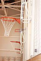 Корзина баскетбольная амортизационная, соответствует требованиям ФИБА, фото 1