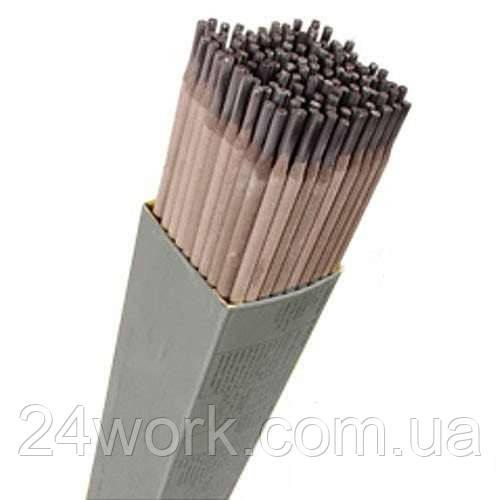 Электроды FORTE 3.2 мм х 350 мм; 2.5 кг