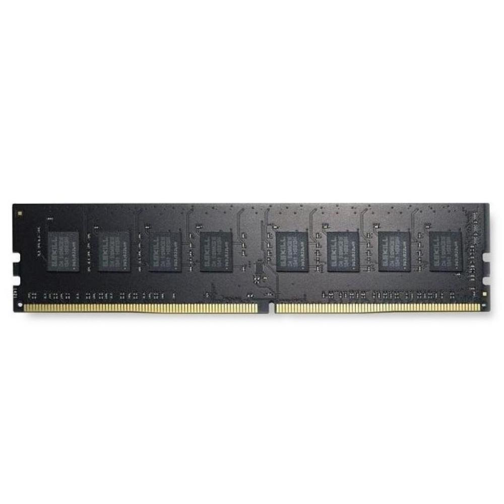 Память G.Skill 4 GB DDR4 2400 MHz (F4-2400C15S-4GNT)