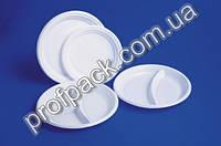 Одноразовые тарелки