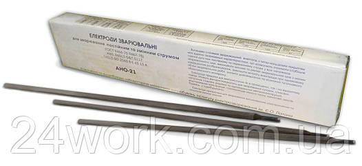Электроды FORTE 3.2 мм х 350 мм; 5 кг