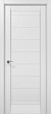 Двери Папа Карло, Полотно+коробка+2 к-кта наличника+добор 100 мм, Millenium, модель ML-04, фото 2