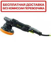 Полировально-эксцентриковая шлифмашина Титан TDA21-2 + бесплатная доставка без комиссии за наложенный платеж