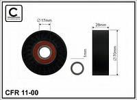 Ролик натяжителя ремня ручейкового поликлинового Mercedes Vito/Sprinter 2,2CDI OM611