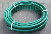 Бордюр садовый пластиковый Кантри зелений