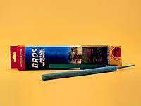 Палочки (стики) от комаров, тлеющие палочки Bros Брос
