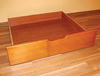 Ящик под кроватный для детских кроватей