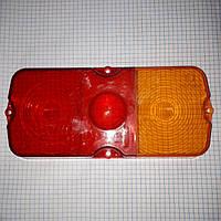 Стекло фонарь задний прицеп УАЗ старого образца