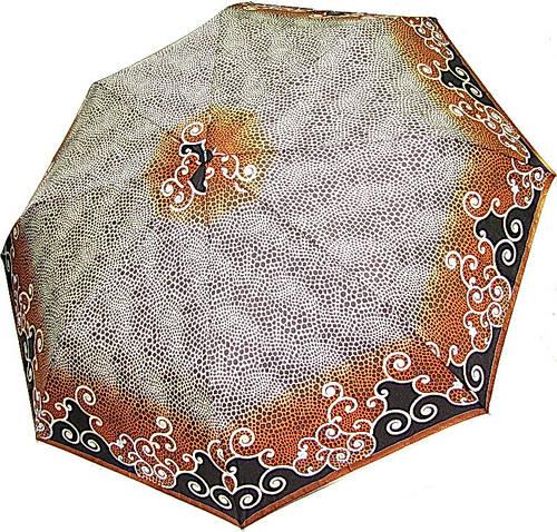 Красочный женский зонт, полный автомат DOPPLER 73016519-3 Антиветер
