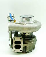 4955156, 4038597, 4038289 Турбокомпрессор (Турбина) Holset на двигатель Cummins QSB 6,7