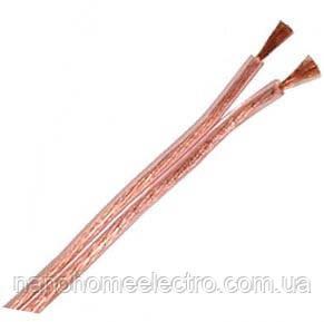 Акустический кабель UNEFLEX 201 2х0,12
