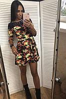 Платье женское норма