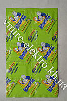 Пластины от комаров Mosquitall универсальный без запаха 12 шт