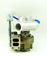 4043980, 4043982, 4955908 Турбокомпрессор (Турбина) Holset HX351W на двигатель Cummins ISBe185