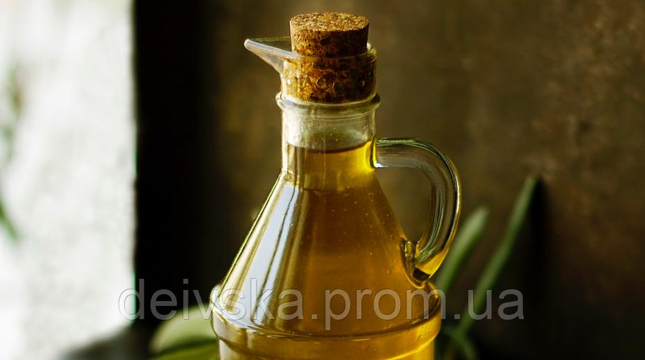 Олія соняшникова нерафінована (на розлив), кг