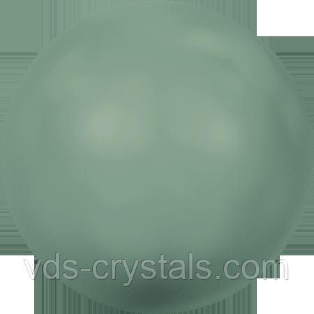 Полужемчуг клеевой горячей фиксации (HOTFIX) 2080/4 Jade Pearl (упаковка 1440 шт) 10ss