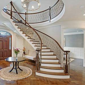 сходи і комплектуючі для сходів
