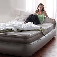 надувні ліжка і матраци для сну