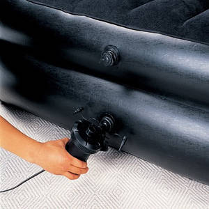 Аксессуары для надувной мебели
