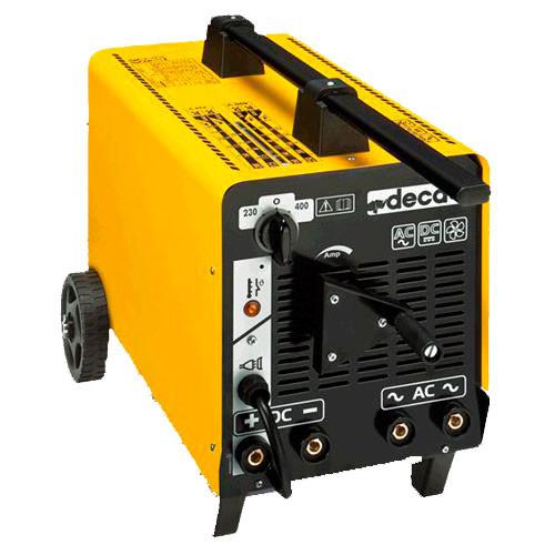 Зварювальний автомат DECA PRIMUS 250E AC/DC