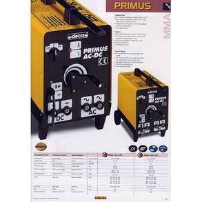 Зварювальний автомат DECA PRIMUS 250E AC/DC, фото 2