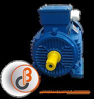 Электродвигатель АИР 63 A2 0,37 кВт 3000 об/мин