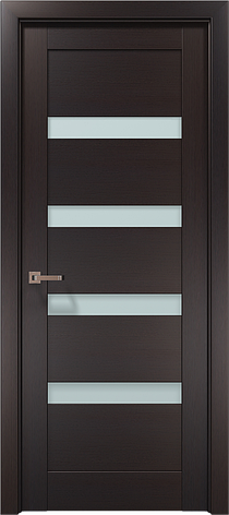 Двери Папа Карло, Полотно, Optima, модель Optima-02, фото 2