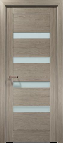 Двери Папа Карло, Полотно+коробка+1 к-кт наличника, Optima, модель Optima-02, фото 2