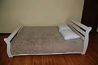 Кровать  Сайга. Яркий представитель стиля 60 годов прошлого века., фото 1