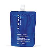 Осветляющий крем Inebrya Bleach Cream Keratin & Argan 500g