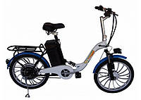 Электровелосипед Roky