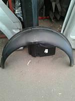 Внутренняя арка заднего крыла киа спортаж(2004), фото 1