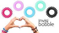 Резинка - пружинка Invisi , резинки для волос