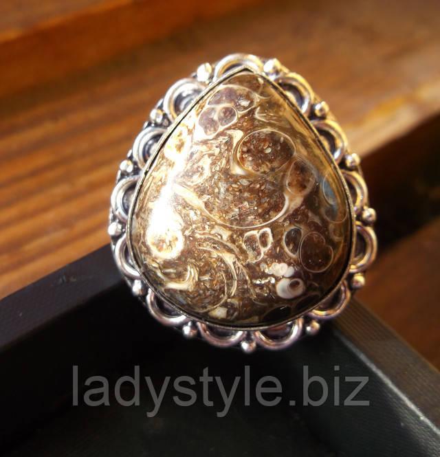 купить кольцо перстень с яшмой турителла украшение подарки для мужчины женщины