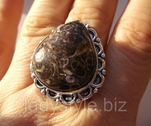 купить кольцо перстень с турителлой украшения купить яшма