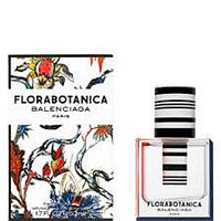 Женская парфюмированная вода Balenciaga florabotanica, тестер, 100 мл