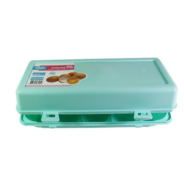 Контейнер для яиц Qlux 10 шт (L-00404)
