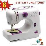 Швейная машинка электрическая Michley LSS FHSM-505, фото 5