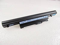 Acer AS10B31, 6000mAh (66Wh), 6cell, 11.1V, Li-ion, черная, ОРИГИНАЛЬНАЯ