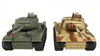 Танковый бой <<HuanQi 529>>