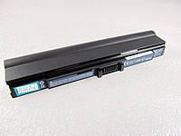 Acer UM09E36, 4400mAh, 6cell, 11.1V, Li-ion, черная, ОРИГИНАЛЬНАЯ